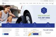 Auto Car Repair - szablon dla mechanika samochodowego